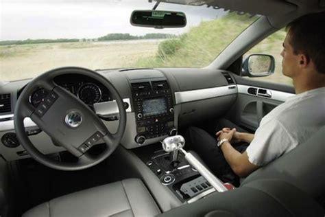 Google Wants 1 Million Driverless Miles