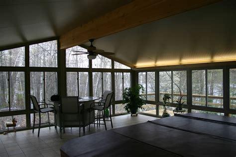 all seasons sunrooms concept all season sunroom photo gallery sunspace fuller garage door