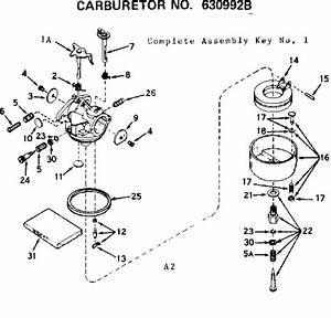 Craftsman 53682552 Snowblower Parts