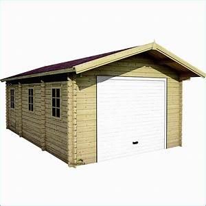 Garage En Bois Leroy Merlin : soppalco garage leroy merlin e portail de garage leroy ~ Melissatoandfro.com Idées de Décoration