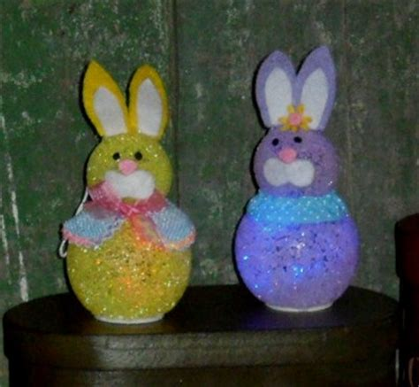 best 28 light up easter decorations buy easter bunny