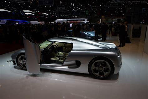 koenigsegg cc8s 2015 koenigsegg cc8s chassis 7002 2015 geneva