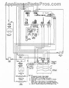 Parts For Maytag Mew5530ddb  Wiring Information Parts