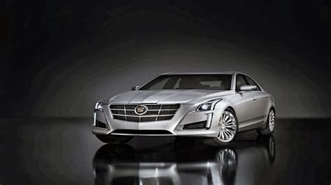 Download Cadillac Cts Cars Hd