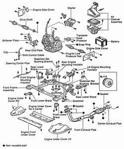 Toyota Automatic Transmission Wiring Diagram  Toyota  Free