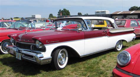 File:Mercury Monterey 1957.jpg - Wikimedia Commons