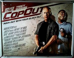 COP OUT 2010