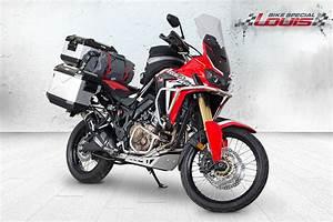 Honda Crf 1000 : honda crf 1000 l africa twin louis special conversion ~ Jslefanu.com Haus und Dekorationen