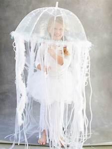 1001 Nacht Kostüm Selber Machen : originelle kost m idee regenschirm f r eine qualle unglaublich geniale kost me halloween ~ Frokenaadalensverden.com Haus und Dekorationen