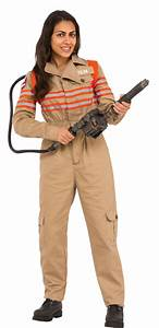 Women's Ghostbusters Costume - Adult Costumes