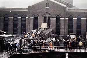 Call for Attica riot documents to be unsealed in bid to ...