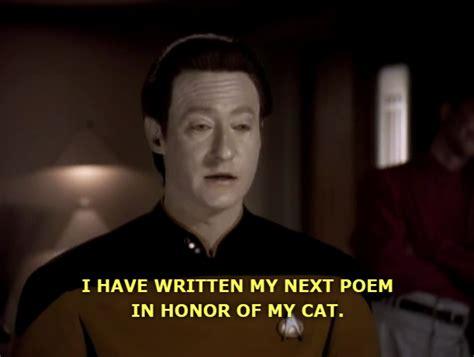 Data Star Trek Meme - data star trek meme 28 images 8 best images about good job memes on pinterest data star