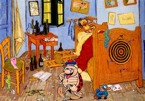 la chambre de vincent gogh best chambre jaune gogh description contemporary