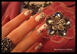 Oddfuttos when the photos speak amazing nail art design