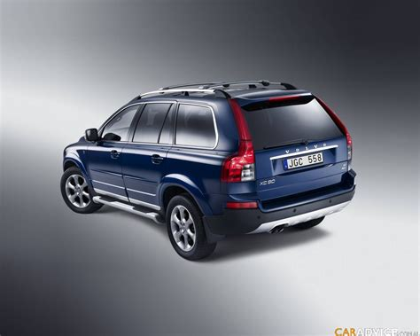 volvo ocean race xc  xc limited edition