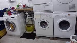 Waschmaschine Und Trockner Gleichzeitig : neue waschmaschine trockner youtube ~ Sanjose-hotels-ca.com Haus und Dekorationen