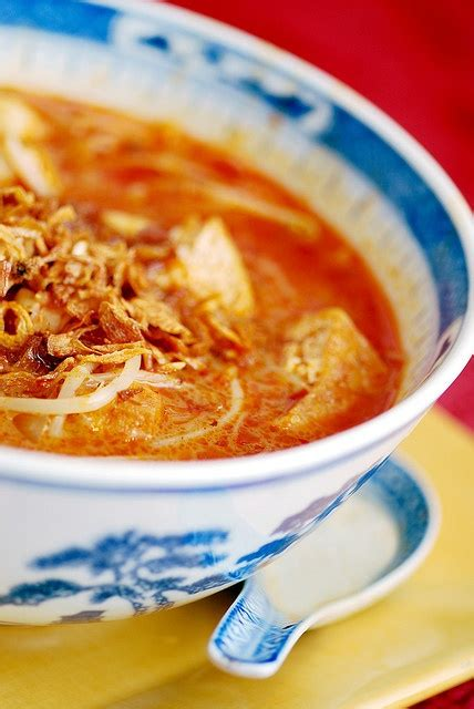 cuisine malaisienne cuisine malaisienne curry laksa le plat du peuple un