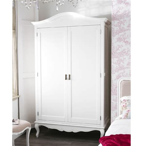 shabby chic wardrobe shabby chic white bedroom furniture bedside tables dressing tables wardrobe ebay