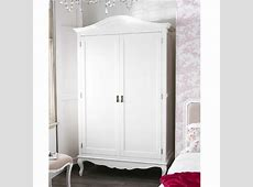 SHABBY CHIC White Bedroom Furniture, Bedside Tables