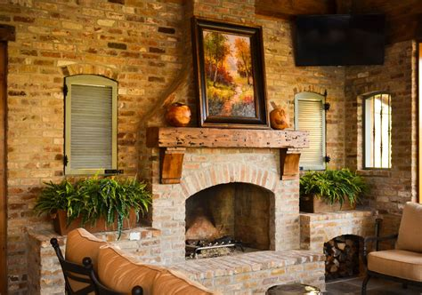 mantel ideas   warm cozy fireplace home remodeling