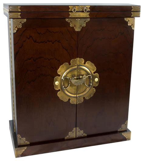 southern enterprises black shadowbox wine bar cabinet furniture made pianobar cabinet by