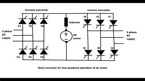electronicselectricalcom  phase dual converter