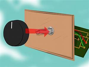 How To Wire A Potentiometer  6 Steps  With Pictures