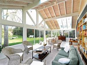 Styl Deco Veranda : d coration v randa photos ~ Premium-room.com Idées de Décoration