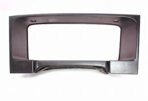 Interior Dash Gauge Cluster Trim Surround 90