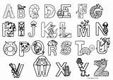 Abc Coloring Pages Printable Sheets Alphabet Cool2bkids Colouring Letters Learning Printables Idea Letter Children Books Adult Whitesbelfast Template sketch template