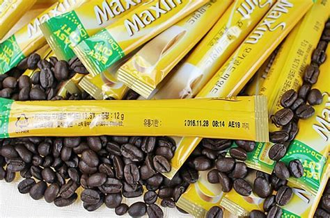 Posted by nellie muller on 21st oct 2019. South Korea Imported Coffee Maxim Yellow Mocha Flavored Instant Triad 1200 G/bag Bags