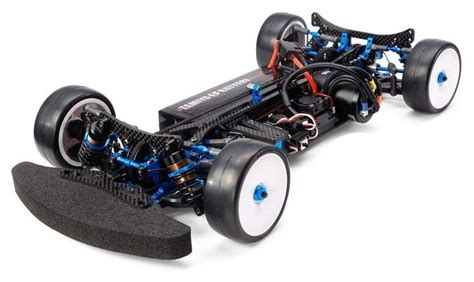 Tamiya 42301 1/10 Rc 4wd On Road Car Trf419x Chassis