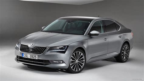 New Skoda Superb Launched in India @ INR 22.68 lakhs ...