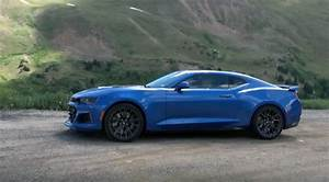 2015 Camaro Z28 Versus Zl1 | Autos Post