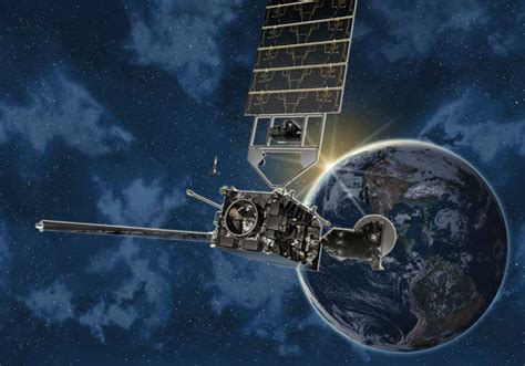 goes satellite nasa noaa weather satellites space geo orbits library orbit polar geostationary wikipedia generation orbital commons goesr artwork loral