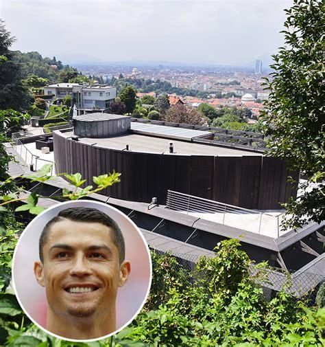 Nuova Casa by La Nuova Casa Di Cristiano Ronaldo A Torino