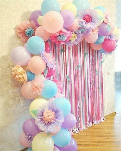 decoraciones de mesas para fiestas m 225 s de 25 ideas incre 237 bles sobre decoraci 243 n unicornio en