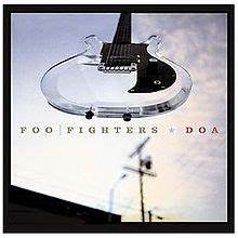 Billboard Year End Charts 2005 Doa Foo Fighters Song Wikipedia