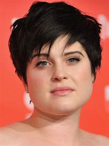 Short Hairstyles For Fat Faces Hair Style And Color For