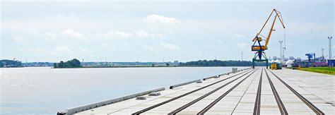 Investīciju iespējas | Rīgas brīvostas pārvalde