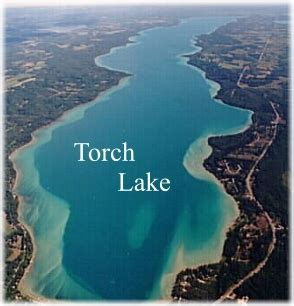 Torch lake is a city located in the county of antrim in the u.s. Northern Michigan Airparks, Traverse City, Torch Lake ...
