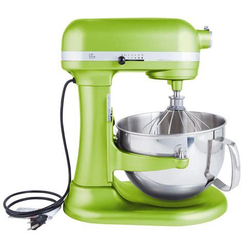 kitchen aid green apple kitchenaid kp26m1xga green apple professional 600 series 6 4970