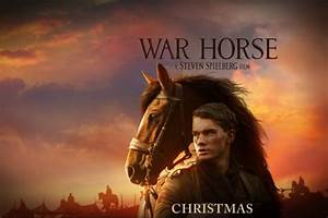 """""""War Horse"""" Movie Review"""
