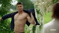 Shirtless Men On The Blog: Marcus Rosner Shirtless