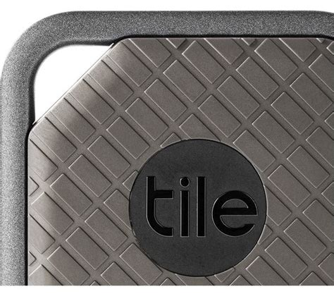 Buy Tile Bluetooth by Buy Tile Sport Bluetooth Tracker Graphite Free