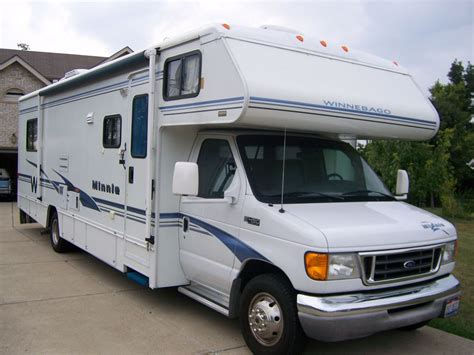 accessible rv for rent vrbo