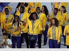Barbados at the 2016 Summer Olympics Wikipedia