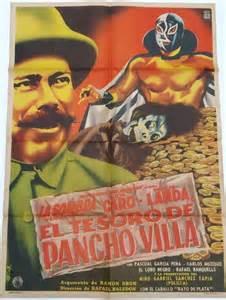 Pancho Villa Movie