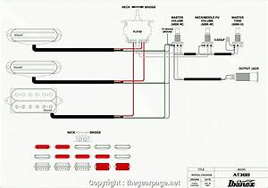 Free Andy Timmons At100cl Wiring Diagram