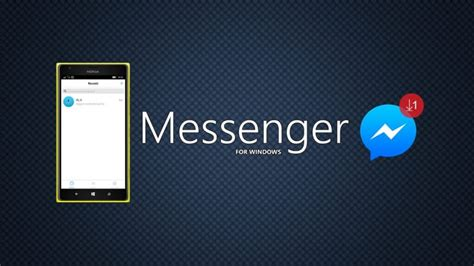 facebook will no longer support the messenger app for windows phone 8 0 and 8 1 techmoran